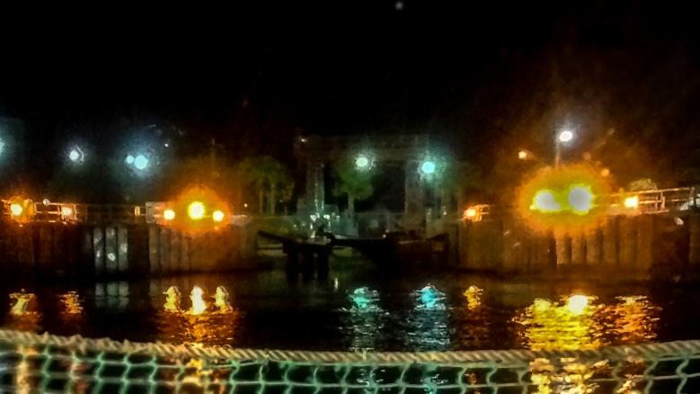 Ferry Lights