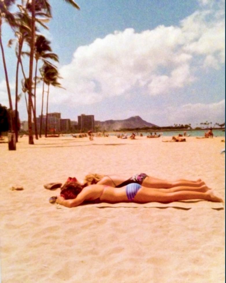 Hawaii: 1983
